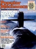 Журнал Popular Mechanics №1-12 1987 pdf 381Мб