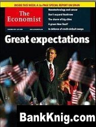 The Economist Ноябрь 8 2008  pdf 3Мб
