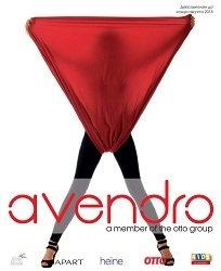 Avendro - Каталог Весна-Лето 2015