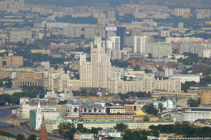 Лето. Панорамы Москва Сити. 09.08.13.05..jpg