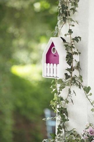 Декоративный миниатюрный забор