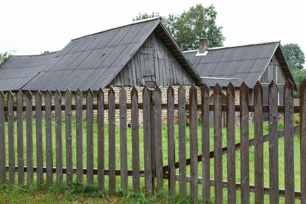 Усадьба 1900 года, Изборск