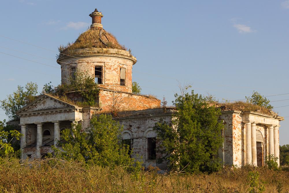 Новоникольское, Тульская область