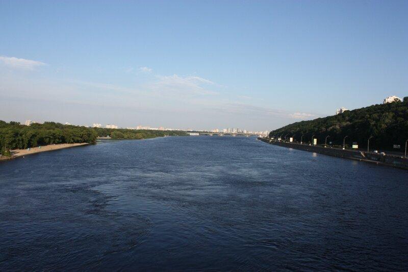 Природа в Киеве