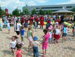 20140706 - Парк Буратино, День семьи
