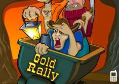 Gold Rally бесплатно, без регистрации от PlayTech
