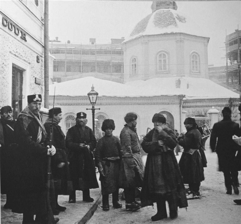 Москва охрана 15 декабря 1905 Шухов.jpg