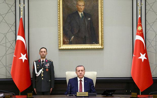 Турецкая война