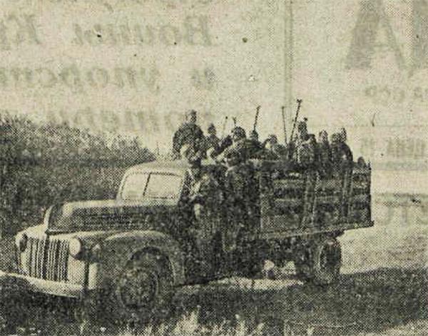 «Красная звезда», 18 июля 1942 года, русский воин, русский дух, немецкие солдаты о русских, подвиги русских солдат, солдаты ВОВ