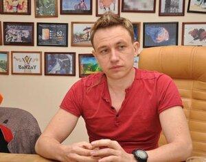 В Молдове появился свой «Железный человек» - Дмитрий Волошин