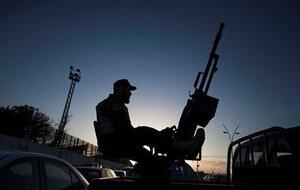 ООН и ЕС призывают к прекращению огня в Ливии