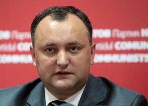 ПСРМ хочет выдвинуть вотум недоверия правительству Стрельца