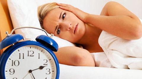 Недосыпание может вызвать нарушения памяти