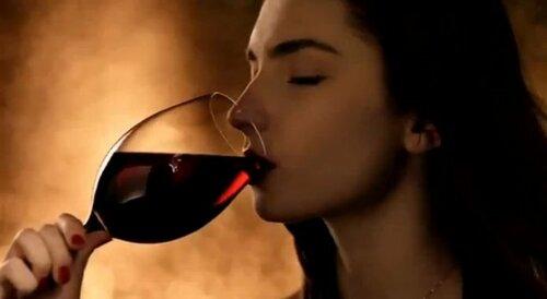 Вместо снотворного нужно пить вишневый сок