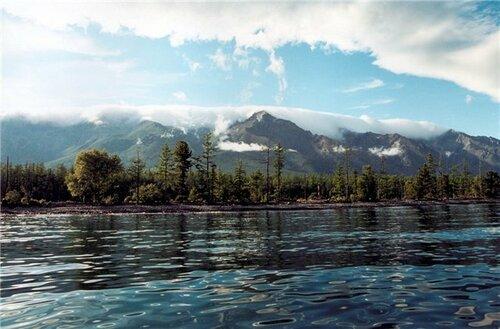 Туры на Байкал: удивительное приключение
