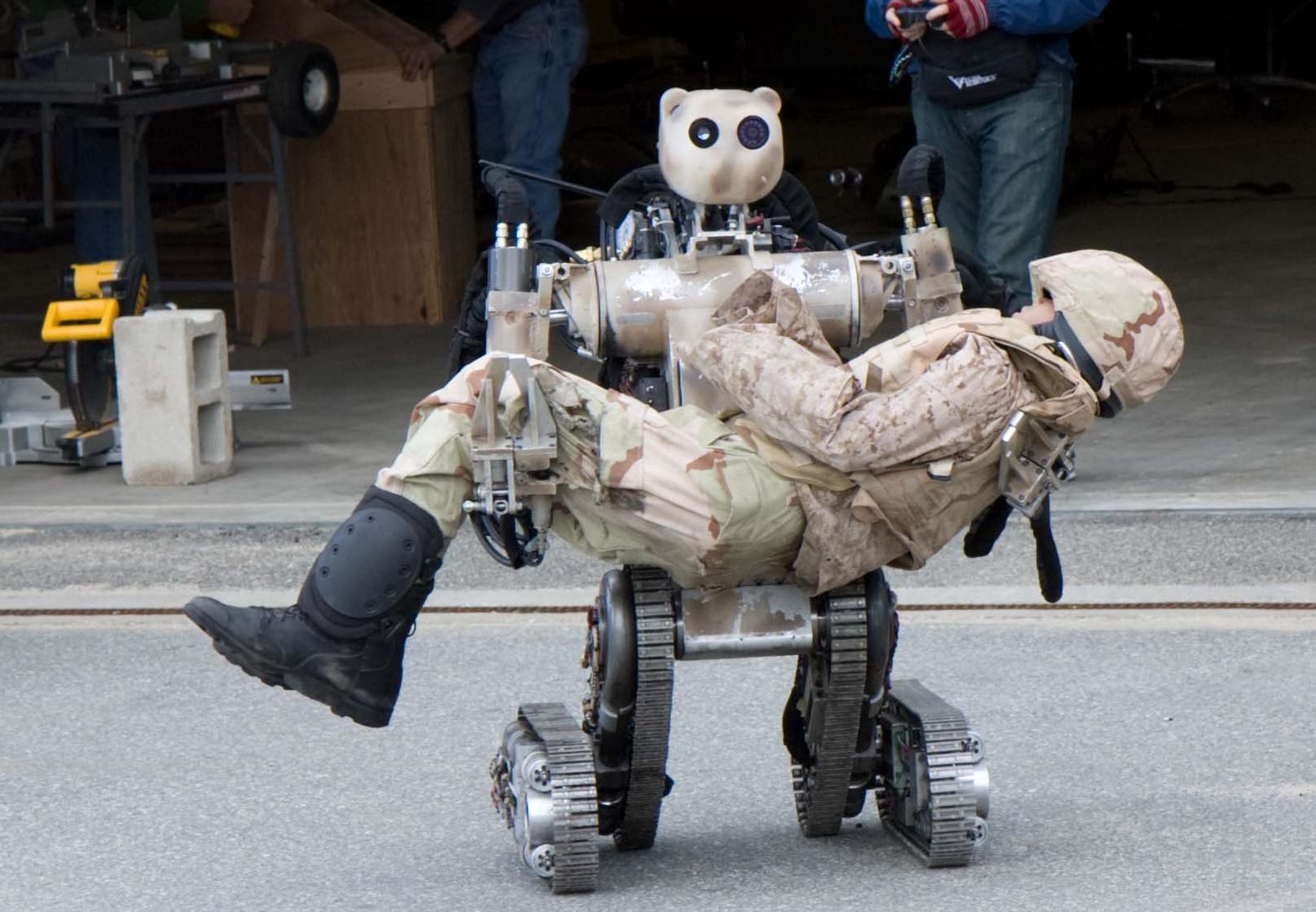 Секс робот в действии 16 фотография