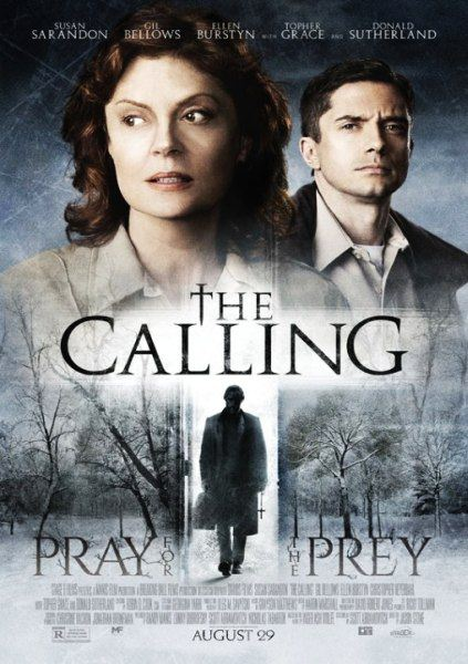 Призвание / The Calling (2014) WEB-DL 720p + WEB-DLRip