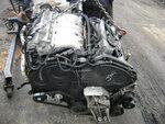 Двигатель HYUNDAI G6CU 3.5 л, 200 л/с