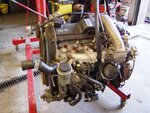 Двигатель 1KZ-TE 3.0 л, 133 л/с на TOYOTA. Гарантия. Из ЕС.