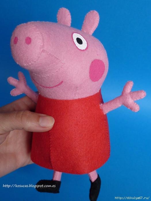 Дивитись мультики про свинку пеппу онлайн