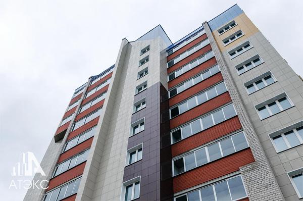 Жилой комплекс «Первый на Московской»