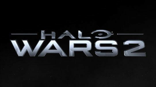 Анонс Halo Wars 2