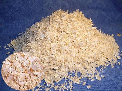 Наполнители для кошачьих лотков из бумаги и зерновых отходов