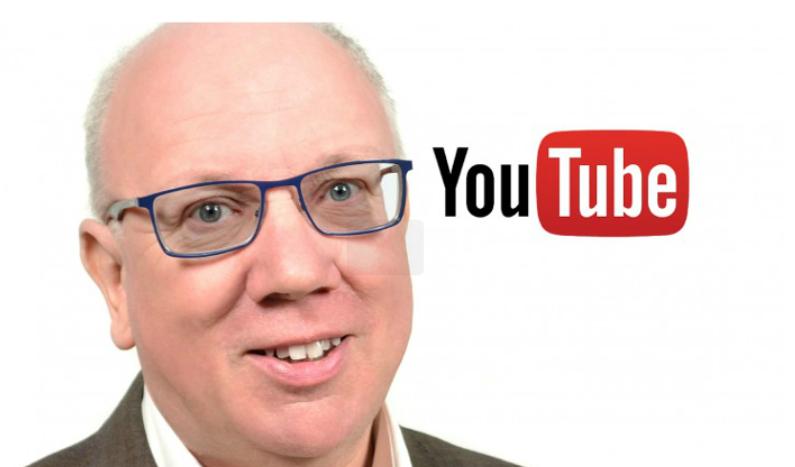 [Udemy.com] Как зарабатывать больше $2000 в месяц на YouTube не снимая видео (Часть 1 из 3) | [Infoclub.PRO]