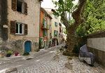 Provence villages