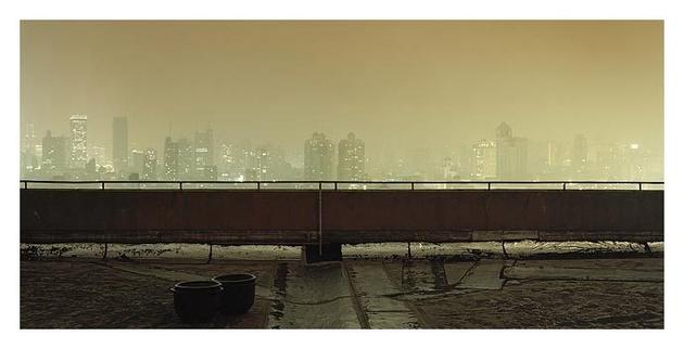 Флориан де Лассе (Floriane de Lassee) — фотограф небоскребов;))