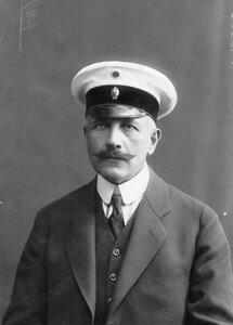 Инженер, директор-распорядитель акционерного общества Сименс - Гальске Г.О.Герц.