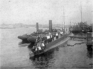 Подводная лодка Дракон
