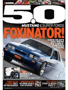 Журнал 5.0 Mustang & Super Fords - February 2014