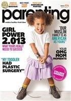 Журнал Parenting Early Years №5 (май), 2013 / US