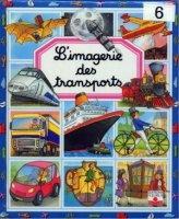 Аудиокнига Beaumont Emilie - L'imagerie des transports. Транспорт в картинках pdf 105Мб