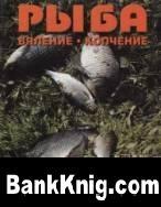 Книга Рыба. Вяление. Копчение pdf 13,01Мб