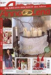 Журнал Anna №10 2011
