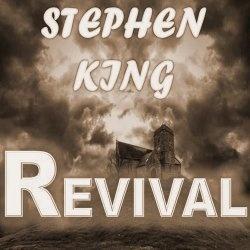 Аудиокнига Revival (Audiobook)