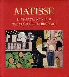 Книга Matisse in the Collection of the Museum of Modern Art