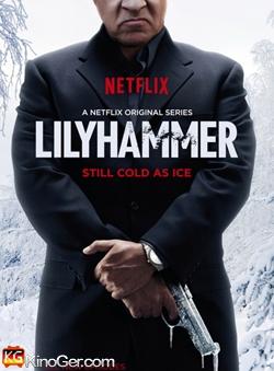 Lilyhammer - Staffel 01-03 (2014)
