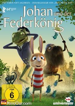 Johan und der Federkönig (2014)