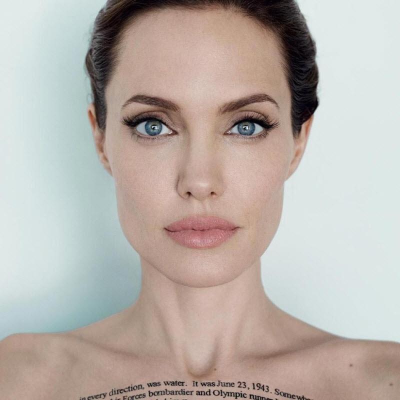 Самые красивые актрисы по мнению корпорации зла