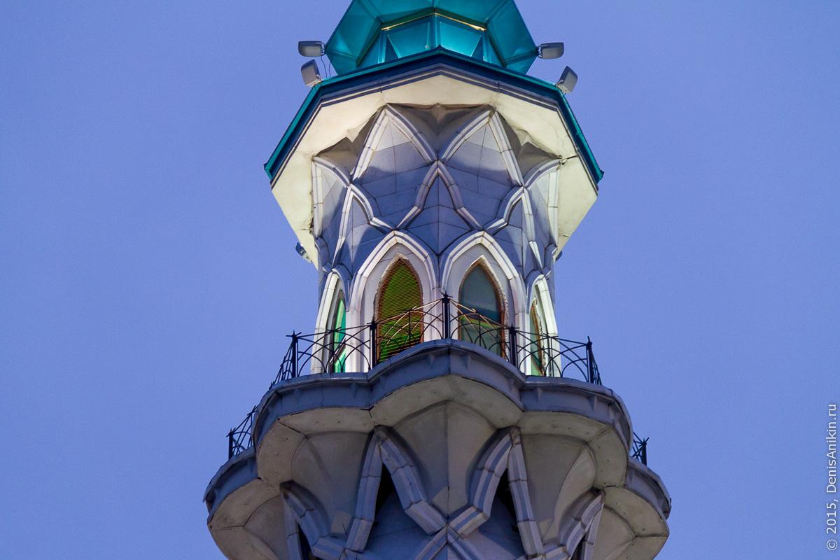 Мечеть Кул Шариф 18
