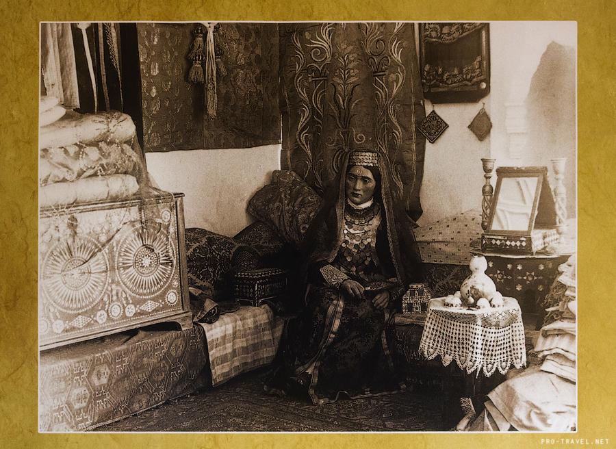 Ювелирное искусство народов Крыма (татар, греков)