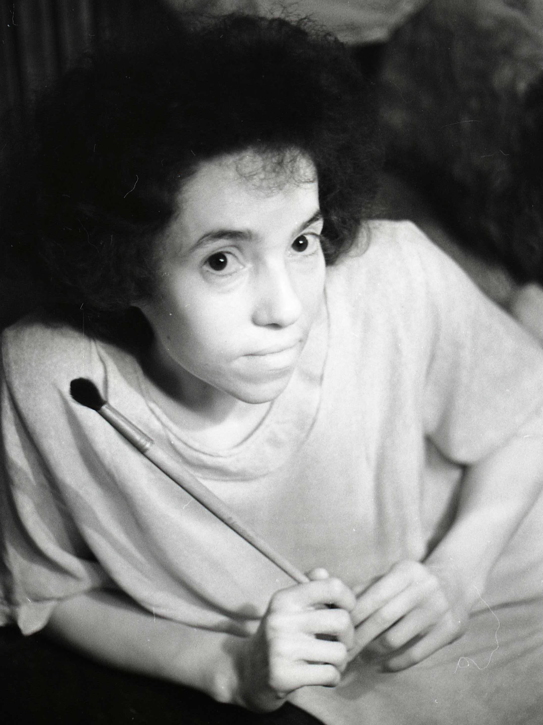 Юлия (Лия) Зисман