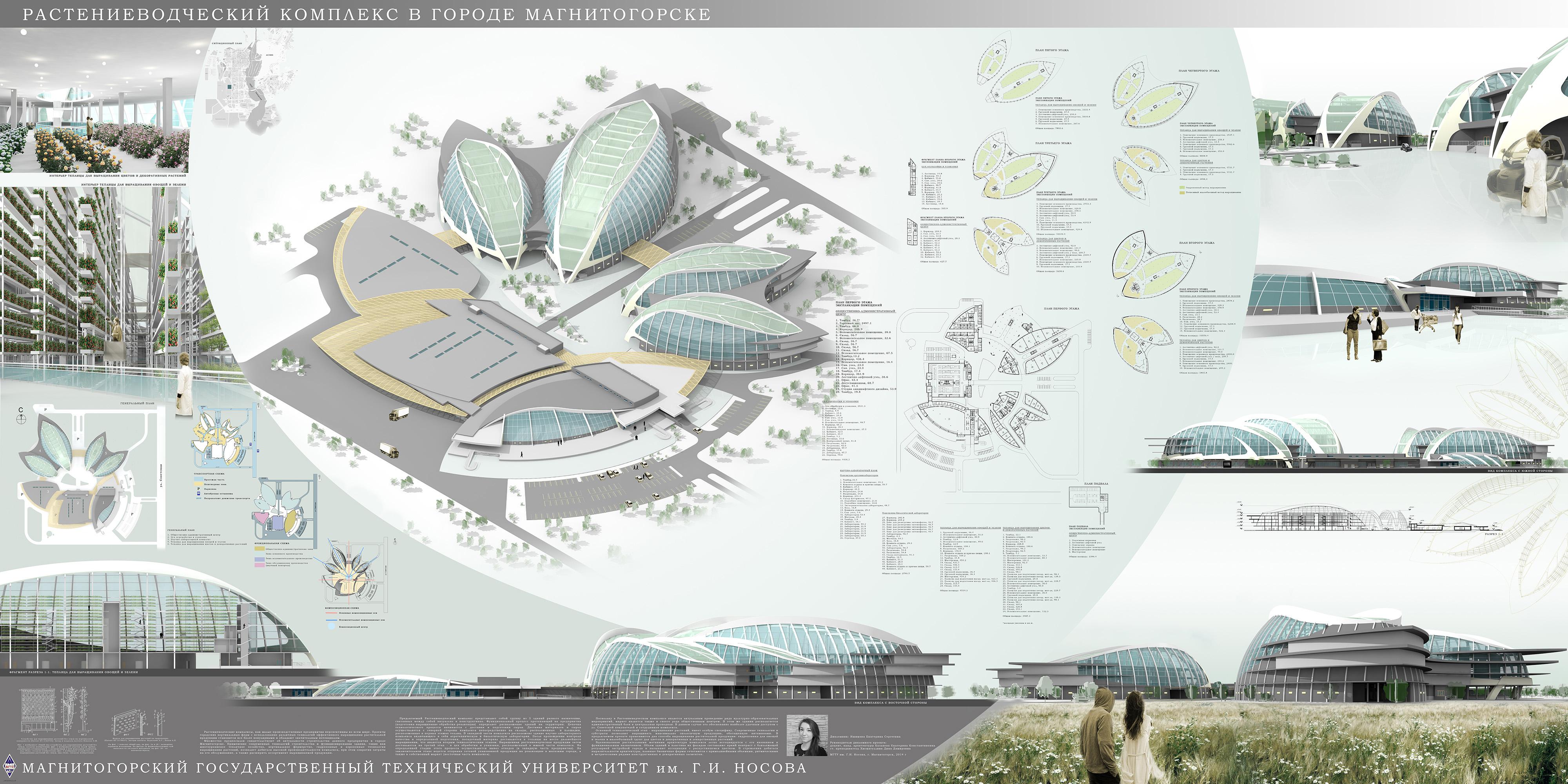 архитектурный конкурс дипломных проектов chelchel ru Ишимова jpg