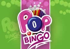 Pop Bingo бесплатно, без регистрации от PlayTech