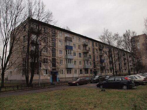 Брюсовская ул. 8