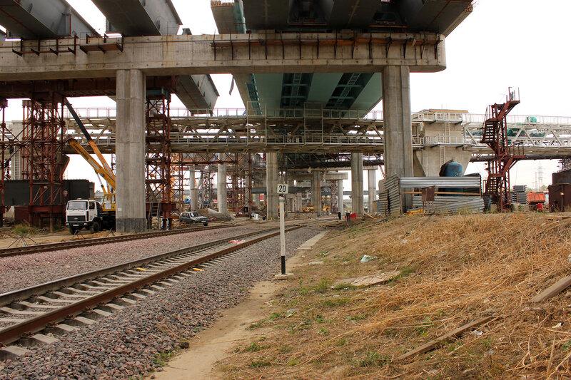 Мосты на 20/21 км