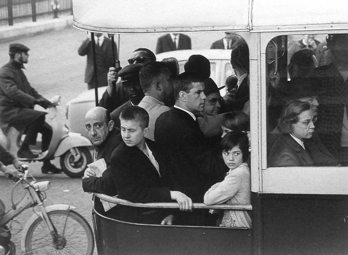 1965. Без подписи